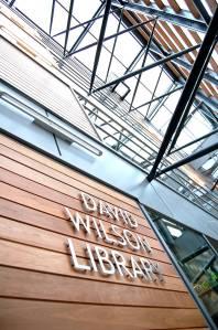 David Wilson Library
